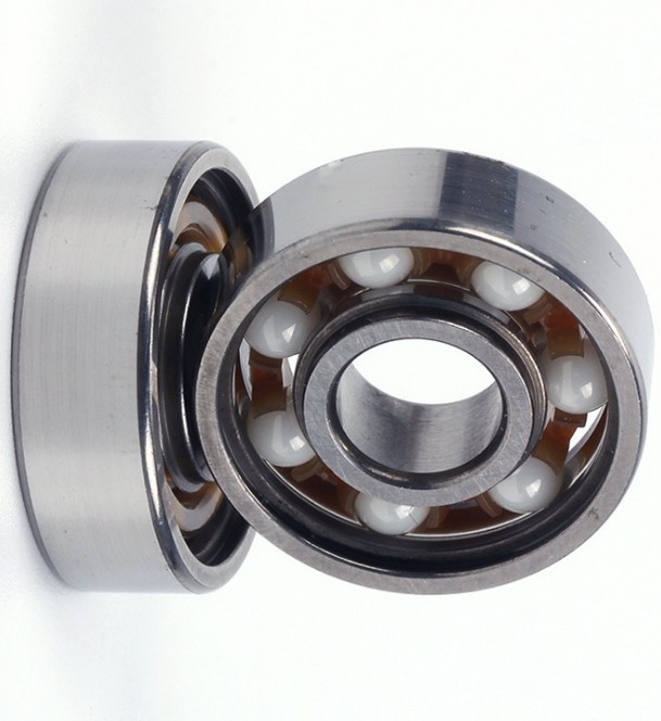 High Temperature High Rpm Ceramic Ball Bearing 608 Ce