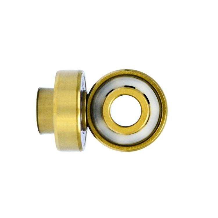 NTN Deep Groove Ball Bearing 6201 Zz
