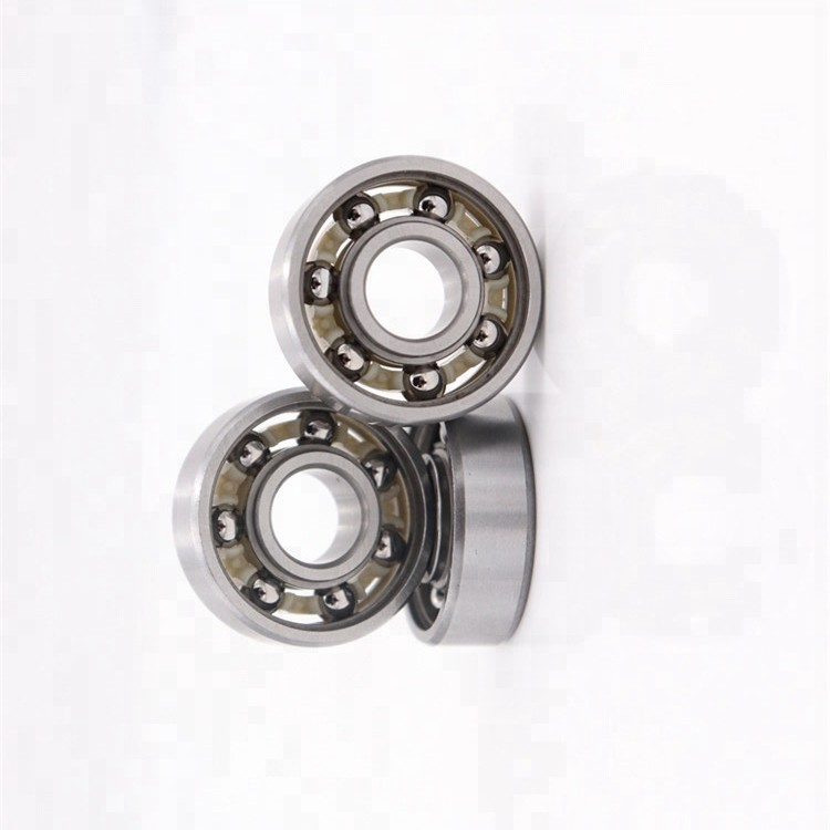 Chinese Manufacturer Wholesaler NSK 6304 Motorcycle Deep Groove Ball Bearings