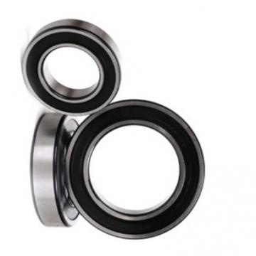 NTN Deep Groove Ball Bearing (6204 2RS)