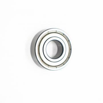 Rubber Seal Deep Groove Ball Bearing 6209llu 6210llu