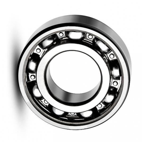 Low Friction Thin Wall Bearing Deep Groove Ball Bearing 61903 61905 61907 61909 61911 #1 image