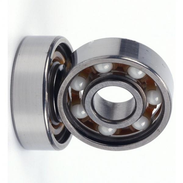 High Temperature High Rpm Ceramic Ball Bearing 608 Ce #1 image