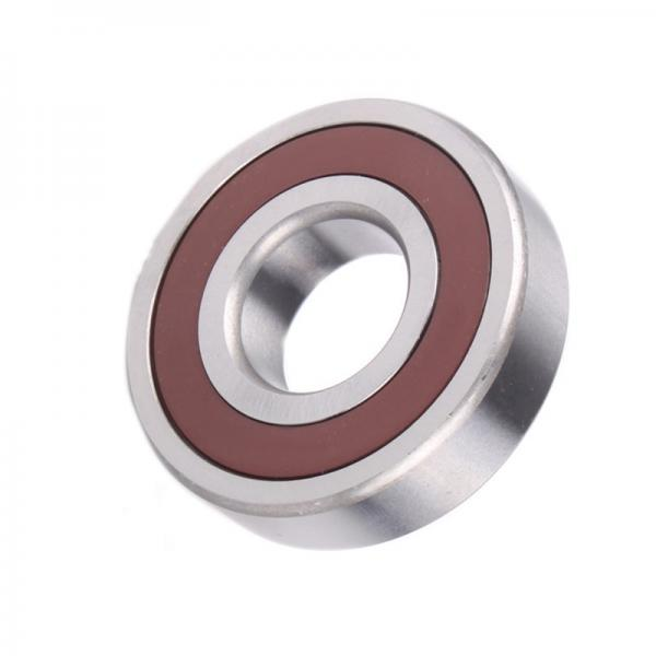 Tapered Roller Bearing 33262/33462 - 66.68X117.48X30.16 mm #1 image
