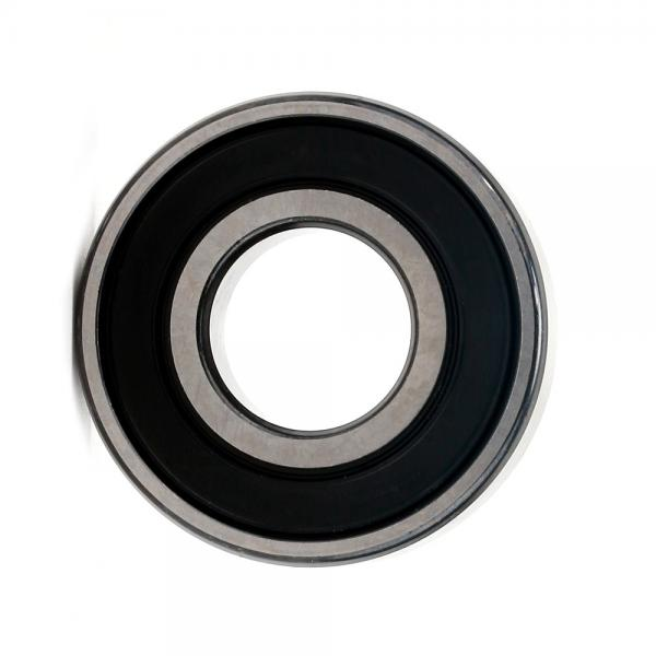 High Quality OEM Brand Deep Groove Ball Bearing 6201 6202 6204 6203 2RS with Competitive Price #1 image