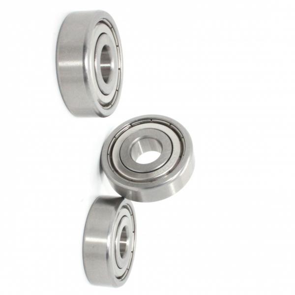 Factory Automotive Motorcycle Parts 6202 6308 6204 6205 6318 Ball Bearing #1 image