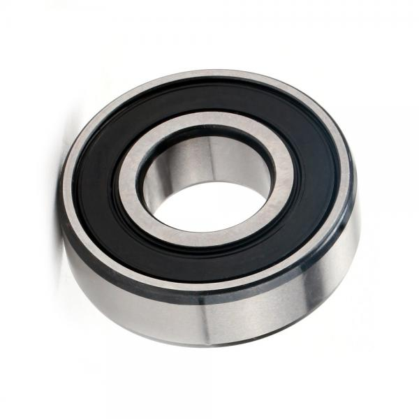 Gaoyuan Deep Groove Ball Bearings for Skateboard Bearings (6202 Zz) #1 image