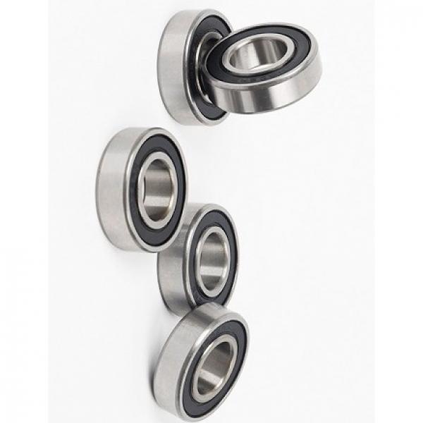 Chrome Steel 6200 6201 6202 6203 6204 6205 6206 6207 Bearing #1 image