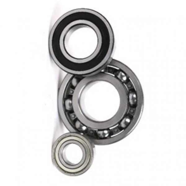 Taper Roller Bearing67048 11949 11749 Black Corner/Chamfer Chrome Steel Nylon Cage Special Size by Drawing #1 image