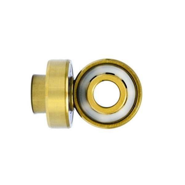 Deep Groove Ball Bearing, 6201 608 Bearing Steel, SKF, NSK, NTN, Auto, Motorcycle, Home Electronics, Motor. #1 image