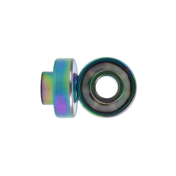SKF NSK NTN Hch 6206 6008 6201 6208 Deep Groove Ball Bearing #1 image