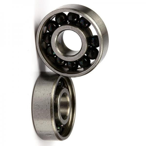 Airless Tire Rim Solid Wheel for Jlg Scissor Lift Platform 323*100 406*125 #1 image