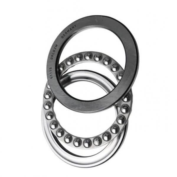 High quality SKF bearings 6000 6001 6002 6004 6006 6007 6008 6009 C3 SKF Deep Groove Ball bearing #1 image