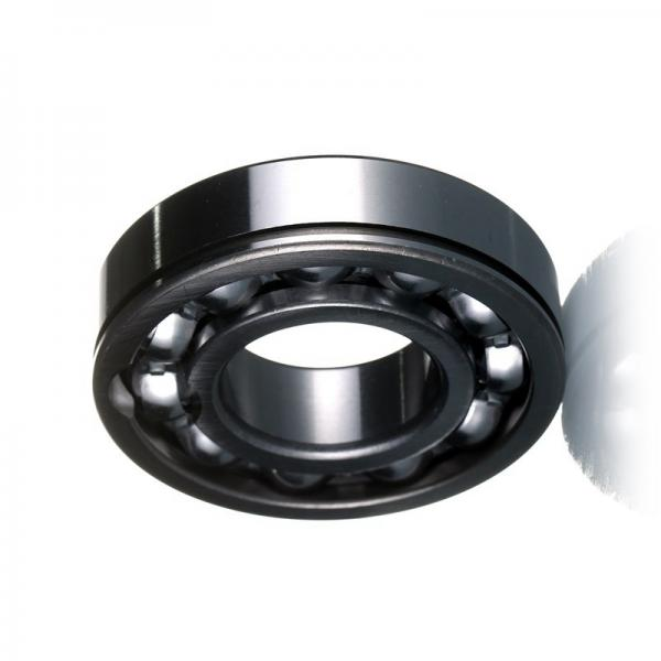 Inch Tapered Roller Bearing 37431/37625 37431A 37625 Size 109.538x158.75x23.02mm #1 image
