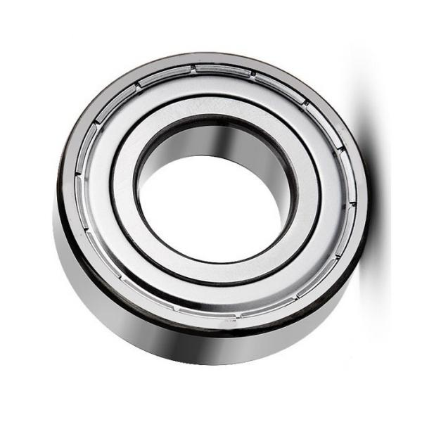 Thrust Ball Bearing 51114 with Size 70 X95X18 mm #1 image