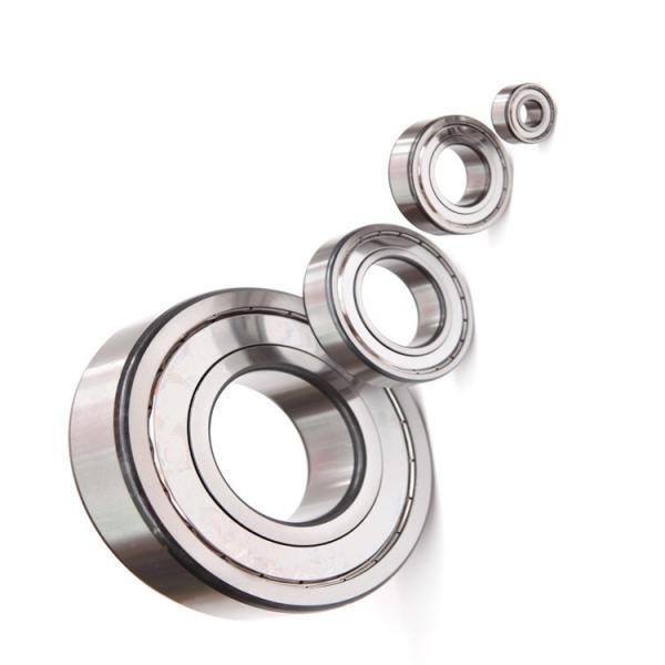 Stainless Steel HK Series Needle Roller Bearing HK0408 #1 image