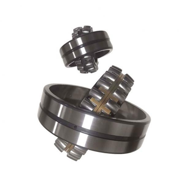 Koyo Japan deep groove ball bearing 6200 2RS RS ZZ C3 Koyo bearing 6200-2RS 6200ZZ #1 image
