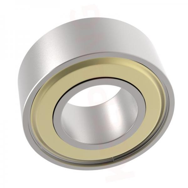 TIMKEN Inch size taper roller bearings #1 image